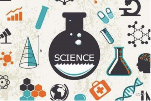 Let every child fall in love with science- Project Rosalind